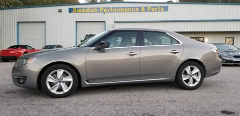 2011 Saab 9-5 for sale in Wendell, NC