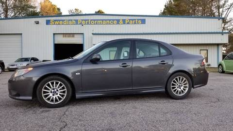 2010 Saab 9-3 for sale in Wendell, NC