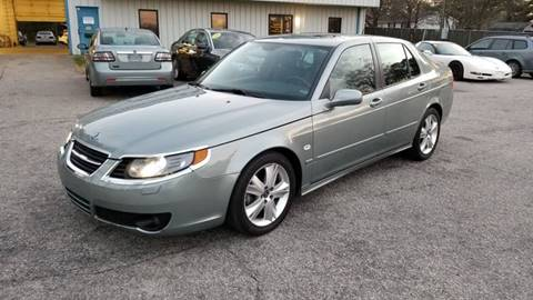 2009 Saab 9-5 for sale in Wendell, NC