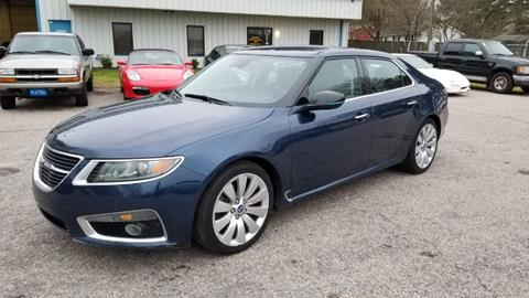 2010 Saab 9-5 for sale in Wendell, NC