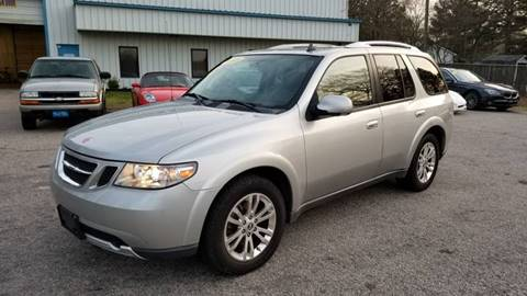 2008 Saab 9-7X for sale in Wendell, NC