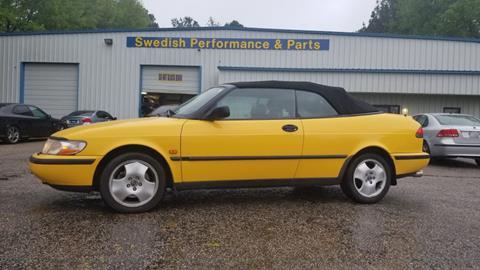 1998 Saab 900