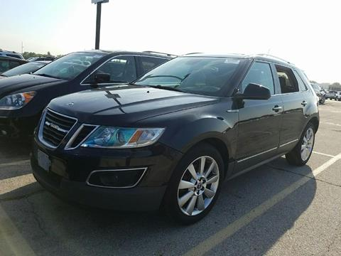 2011 Saab 9-4X for sale in Wendell, NC