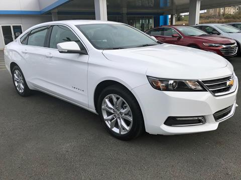 2020 Chevrolet Impala for sale in Slippery Rock, PA