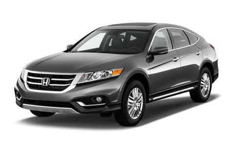 2012 Honda Crosstour for sale in Lake Wales, FL