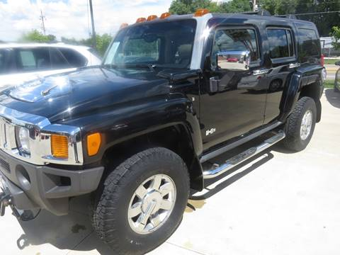2006 HUMMER H3 for sale in Des Moines, IA