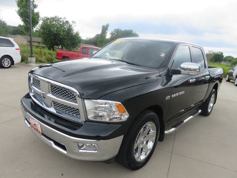 2011 RAM Ram Pickup 1500 for sale in Des Moines, IA