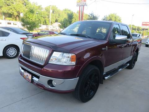 2006 Lincoln Mark LT for sale in Des Moines, IA