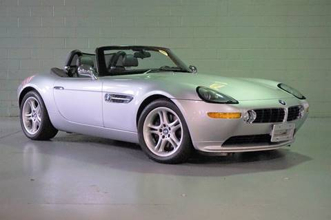 Bmw Z8 For Sale Carsforsale Com 174