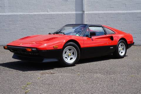 1982 Ferrari 308 Gtsi For Sale In Lodi Nj