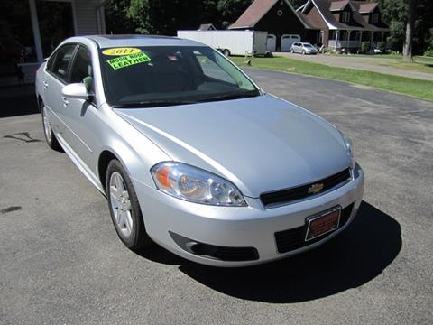 b604df7c279066 Used 2011 Chevrolet Impala For Sale in Vermont - Carsforsale.com®
