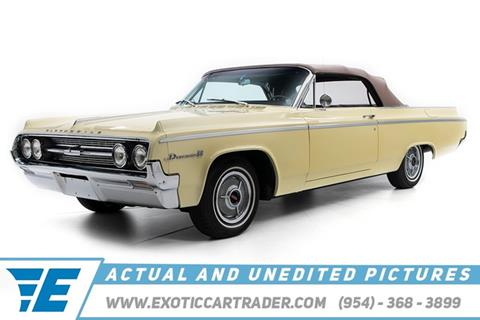 1964 Oldsmobile Eighty-Eight for sale in Fort Lauderdale, FL