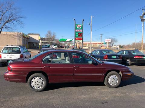 2000 Chevrolet Lumina for sale at Green Light Auto in Sioux Falls SD