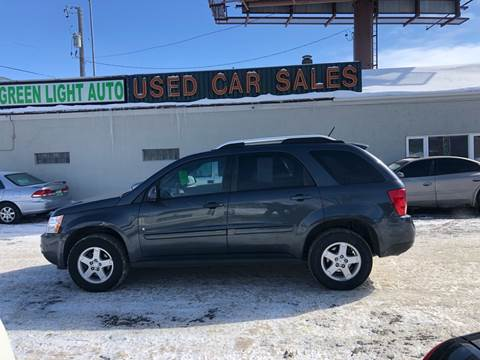 2009 Pontiac Torrent for sale at Green Light Auto in Sioux Falls SD