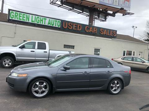2006 Acura TL for sale at Green Light Auto in Sioux Falls SD