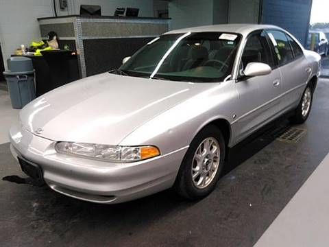 2001 Oldsmobile Intrigue for sale at Green Light Auto in Sioux Falls SD