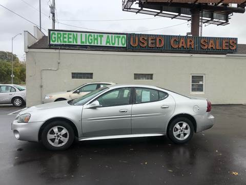 2007 Pontiac Grand Prix for sale at Green Light Auto in Sioux Falls SD