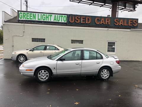 2001 Saturn L-Series for sale in Sioux Falls, SD