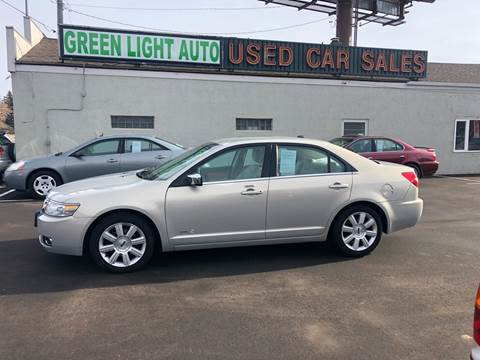 2009 Lincoln MKZ for sale at Green Light Auto in Sioux Falls SD