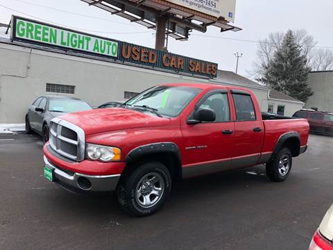 2005 Dodge Ram Pickup 1500 for sale at Green Light Auto in Sioux Falls SD