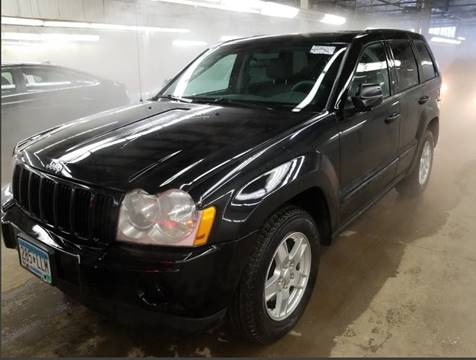 2007 Jeep Grand Cherokee Laredo for sale at Green Light Auto in Sioux Falls SD