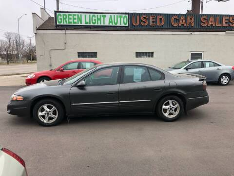 2002 Pontiac Bonneville for sale at Green Light Auto in Sioux Falls SD