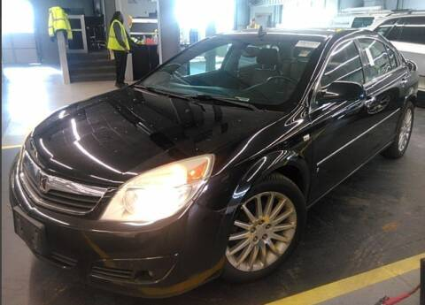 2007 Saturn Aura for sale at Green Light Auto in Sioux Falls SD