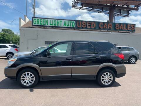 2005 Buick Rendezvous for sale at Green Light Auto in Sioux Falls SD