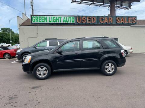 2008 Chevrolet Equinox for sale at Green Light Auto in Sioux Falls SD