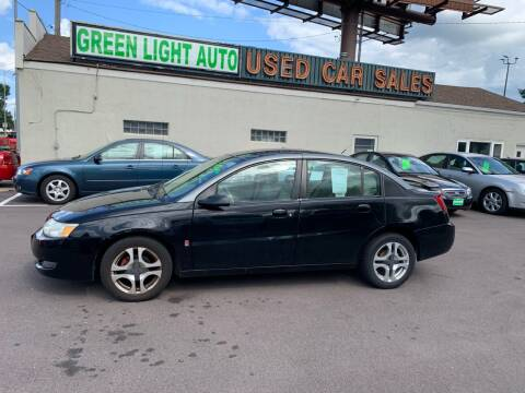 2003 Saturn Ion for sale at Green Light Auto in Sioux Falls SD
