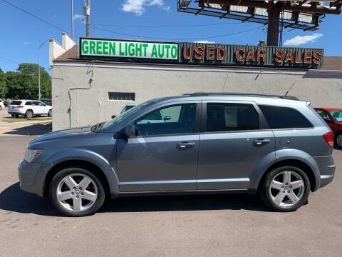 2010 Dodge Journey for sale at Green Light Auto in Sioux Falls SD