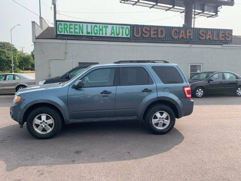 2012 Ford Escape for sale at Green Light Auto in Sioux Falls SD