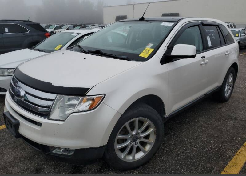 2009 Ford Edge for sale at Green Light Auto in Sioux Falls SD