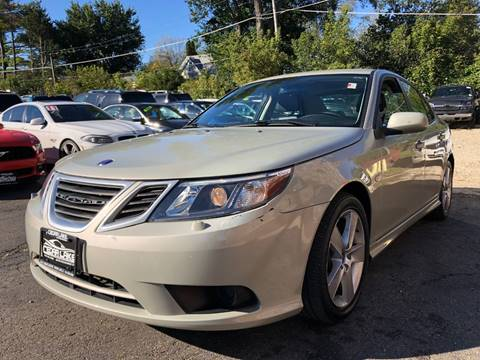 2008 Saab 9-3 for sale in Round Lake, IL