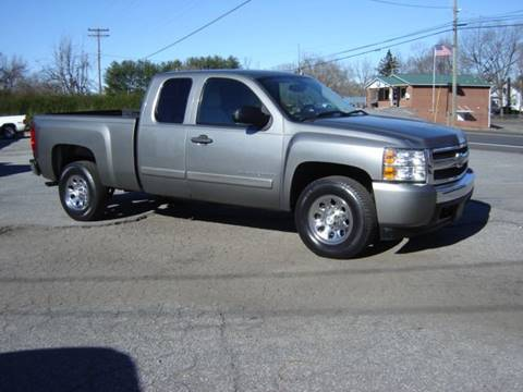 Chevrolet Silverado 1500 For Sale In Granite Falls Nc B