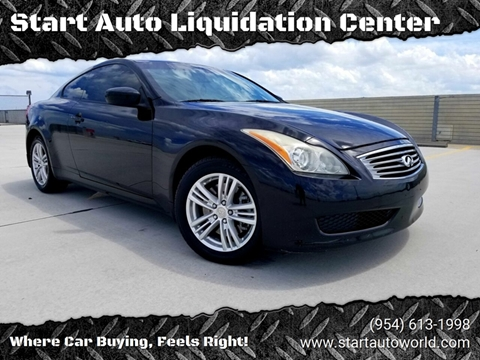 Used Infiniti G37 >> Used Infiniti G37 Coupe For Sale In Evansville In Carsforsale Com