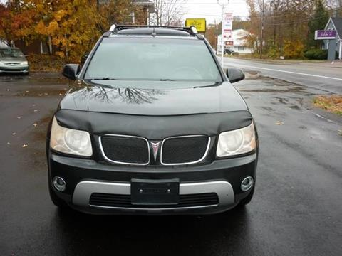 2006 Pontiac Torrent for sale in Abington, MA