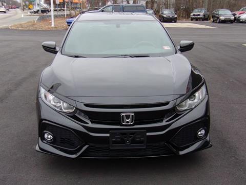 2018 Honda Civic for sale in Abington, MA