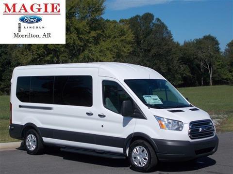 2018 Ford Transit Passenger for sale in Morrilton, AR