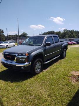 Used Gmc Canyon For Sale In Mississippi Carsforsale Com