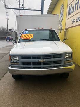 1997 Chevrolet C/K 3500 Series for sale in Louisville, KY