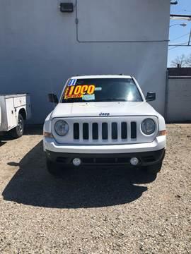 Patriot Auto Sales >> Jeep Patriot For Sale In Louisville Ky Dad S Auto Sales
