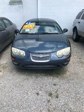 2001 Chrysler 300M for sale in Louisville, KY