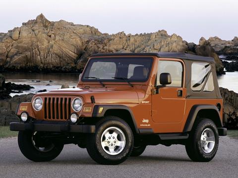 2006 Jeep Wrangler for sale in North Hampton, NH