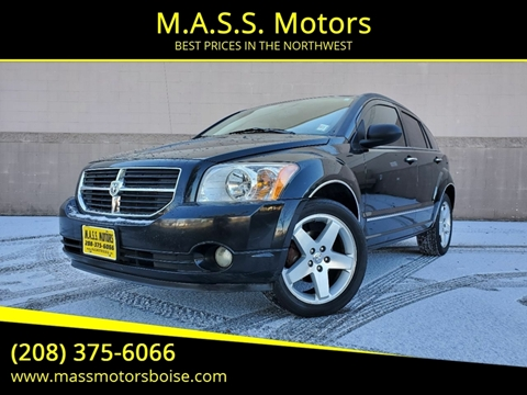 2009 Dodge Caliber for sale in Boise, ID