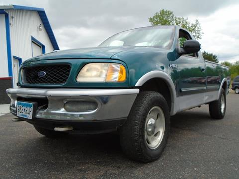 1997 Ford F-150 for sale in Ham Lake, MN