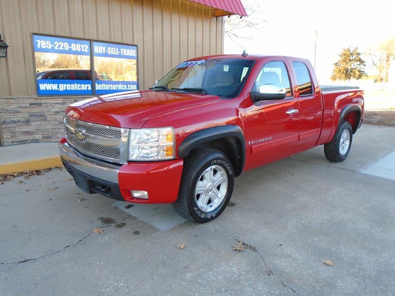 Chevrolet Avalanche For Sale Ottawa: Pickup Trucks Vehicles For Sale KANSAS