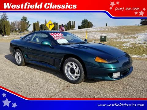 1992 Dodge Stealth for sale in Westfield, WI
