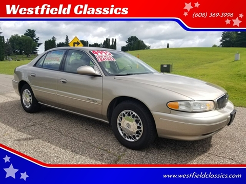 2002 Buick Century for sale in Westfield, WI