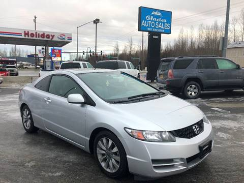2010 Honda Civic for sale in Anchorage, AK